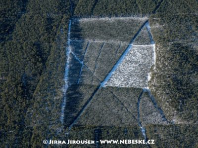 Lesy pod Bezdězem J3409