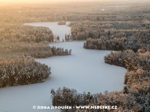 Nové Jezero J3376