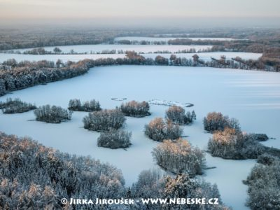 Staré Jezero J3377
