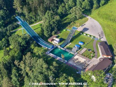 Acrobat Park – Štíty J